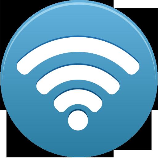Wifi PNG - 18471