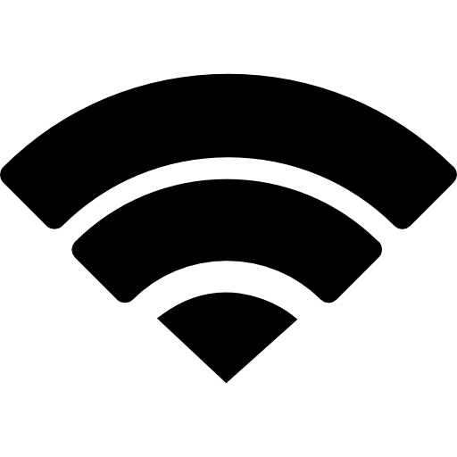 Wifi Signal Full free icon - Wifi PNG