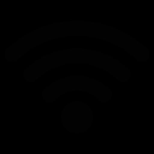 Wifi PNG - 18477