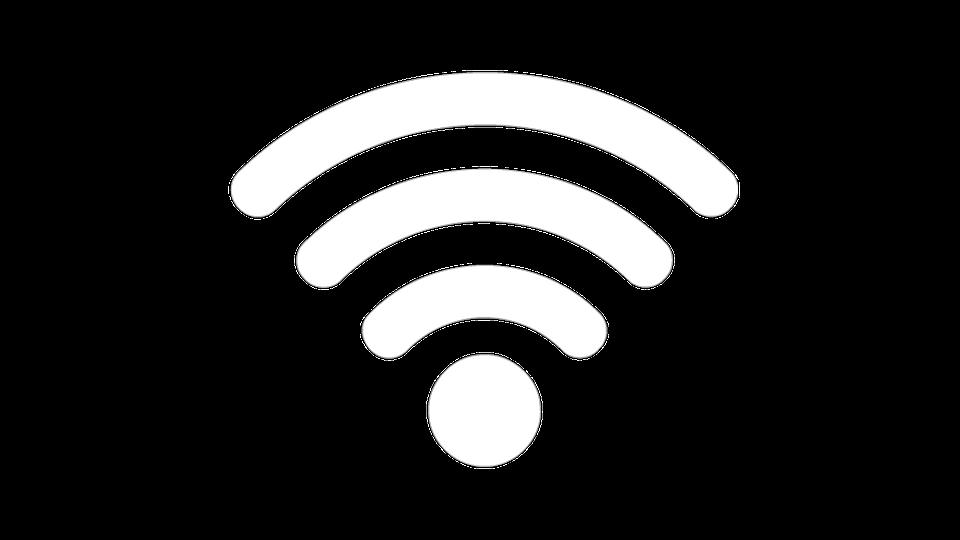 Wifi PNG - 18465