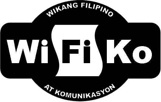 Every country has its own language, here in the Philippines, we have the  Filipino Language. This is our main language. And through this, we  understand each PlusPng.com  - Wikang Filipino PNG
