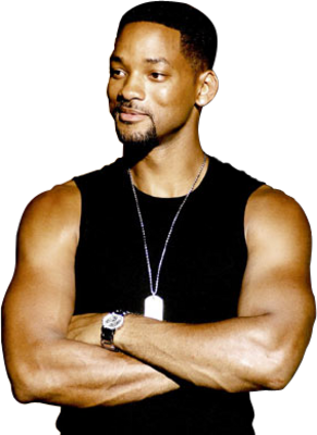 Will Smith PNG - 28330