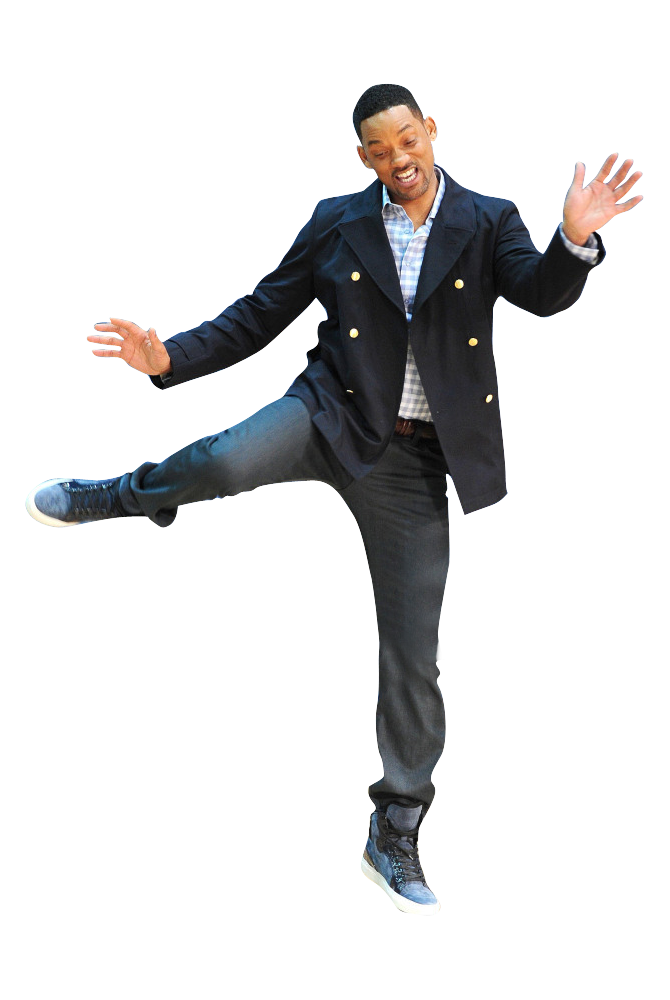 Will Smith PNG - 28328