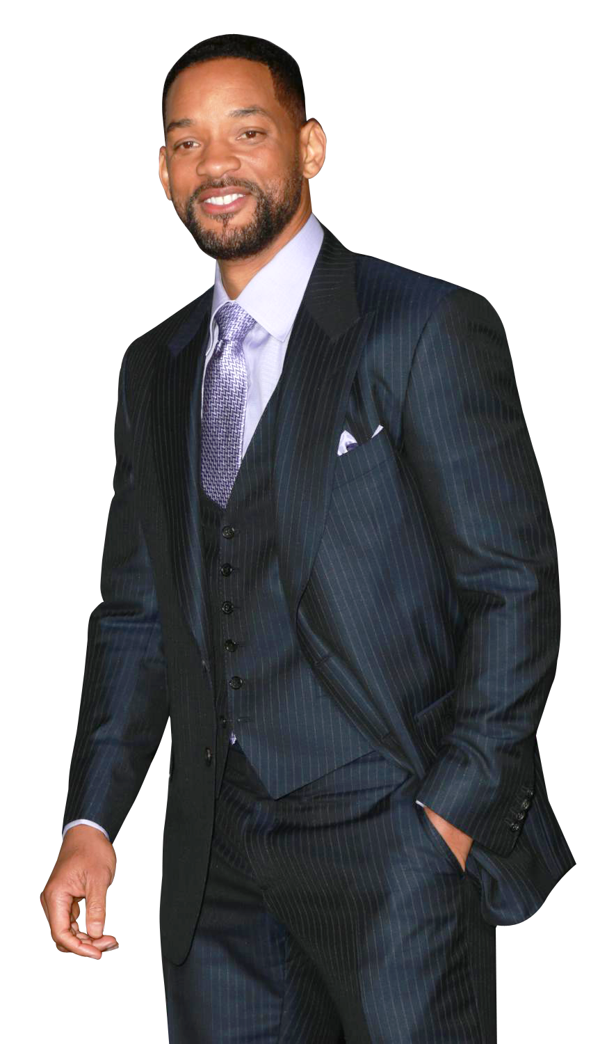 Will Smith PNG - 28316