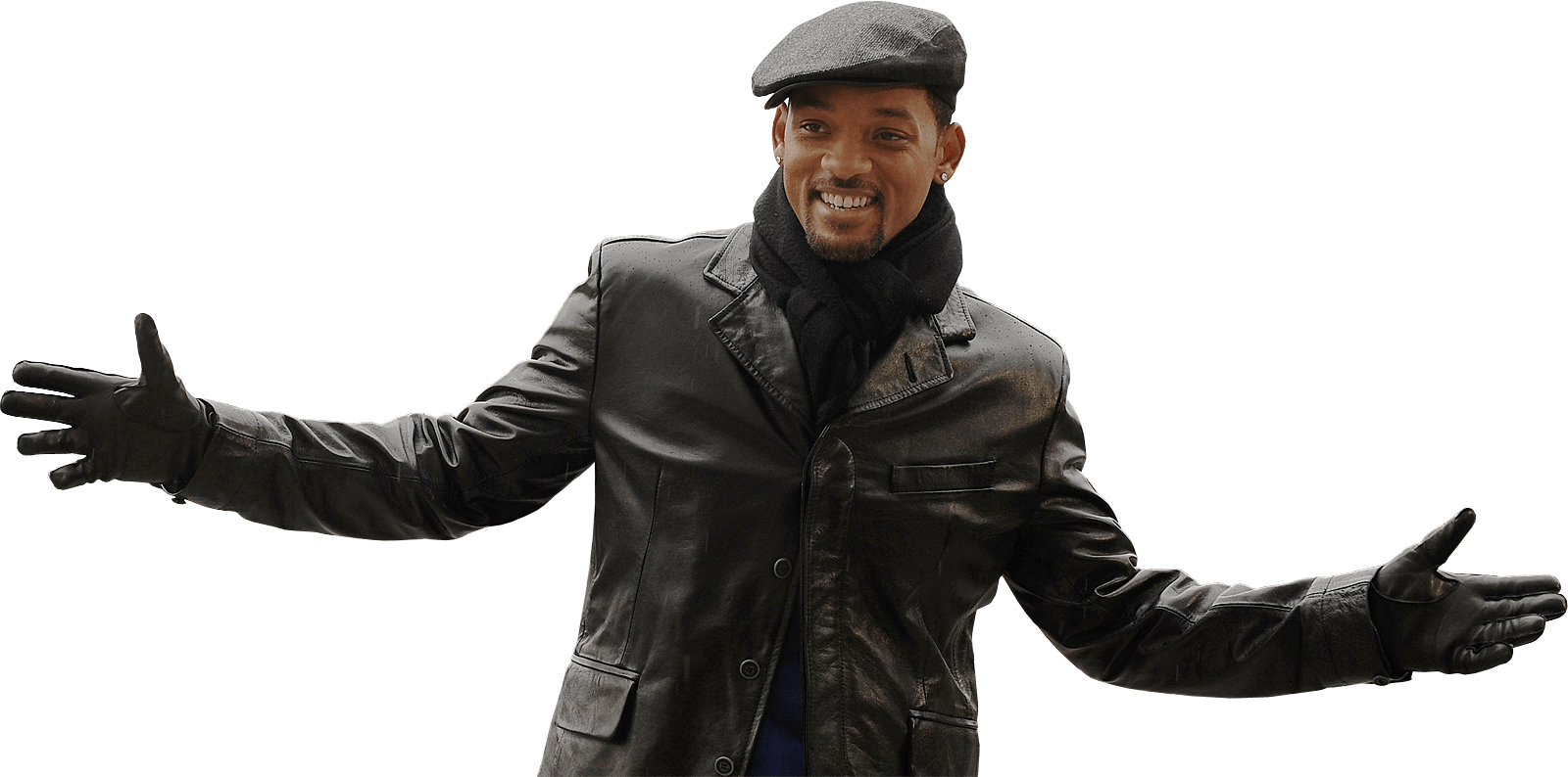 Will Smith PNG - 28317