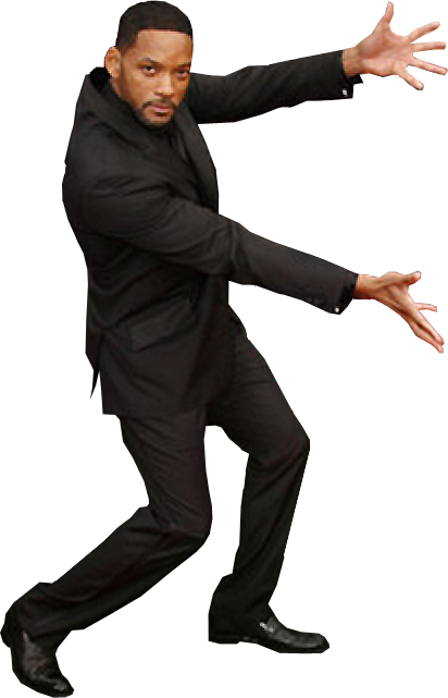 Will Smith PNG - 28318