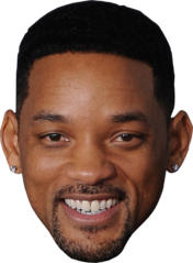 Will Smith PNG - 28320
