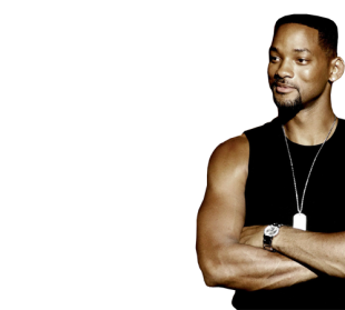 Will Smith PNG - 28322