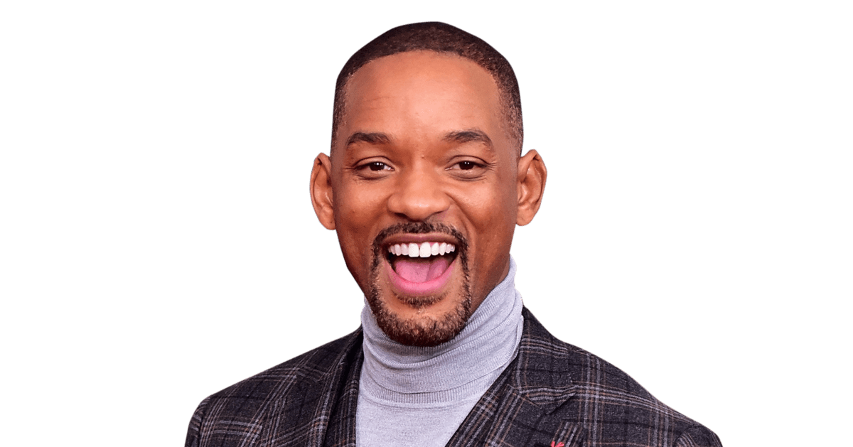 Will Smith PNG - 28315