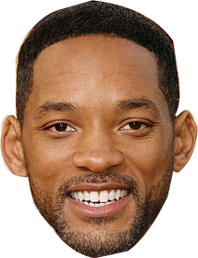 Will Smith PNG - 28319