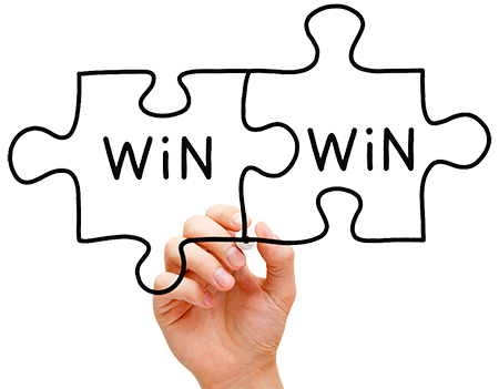 Win Win Situation PNG - 55206