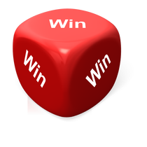 Win Win Situation PNG - 55211