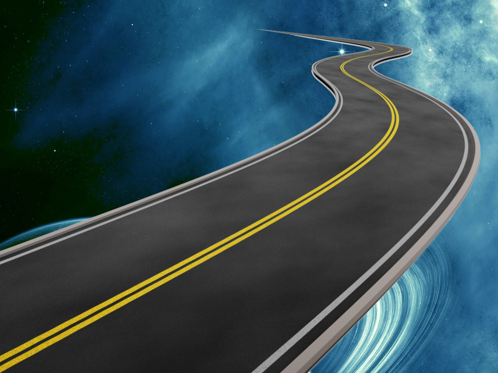 Winding Road PSD by manoluv Winding Road PSD by manoluv - Winding Road PNG HD