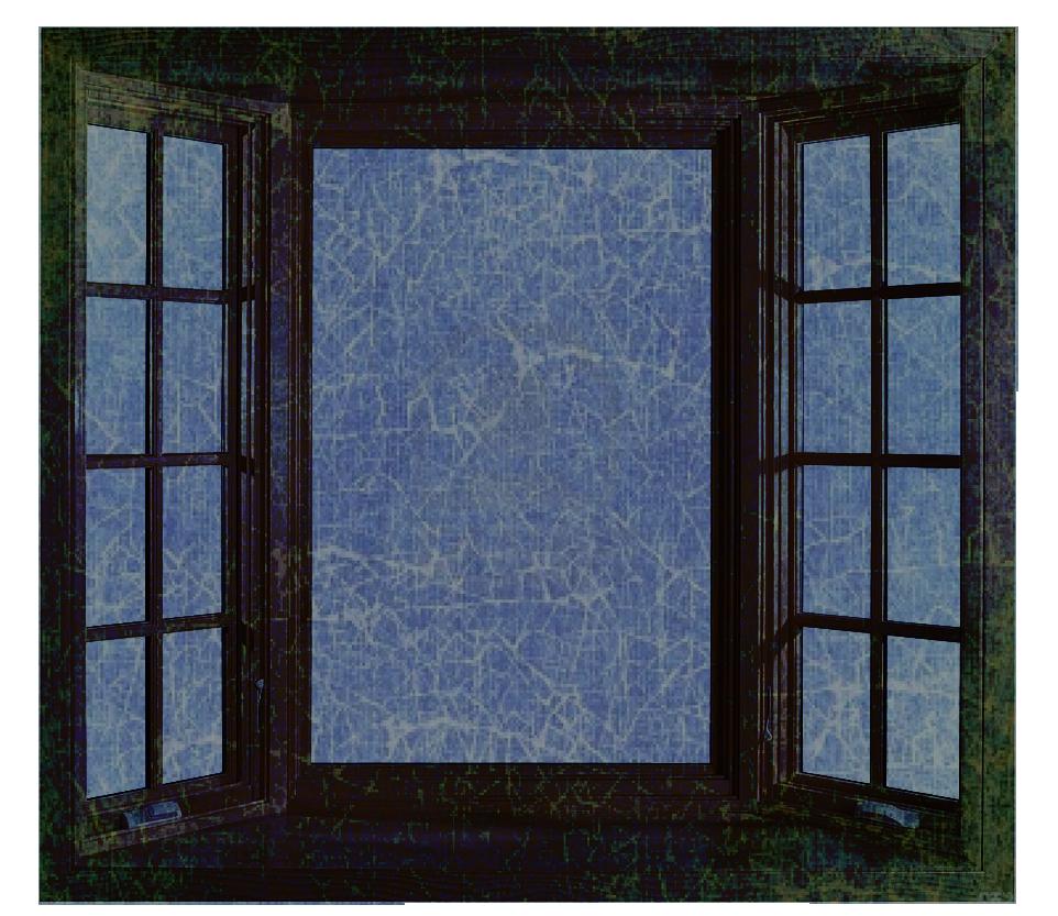 Window HD PNG - 91236
