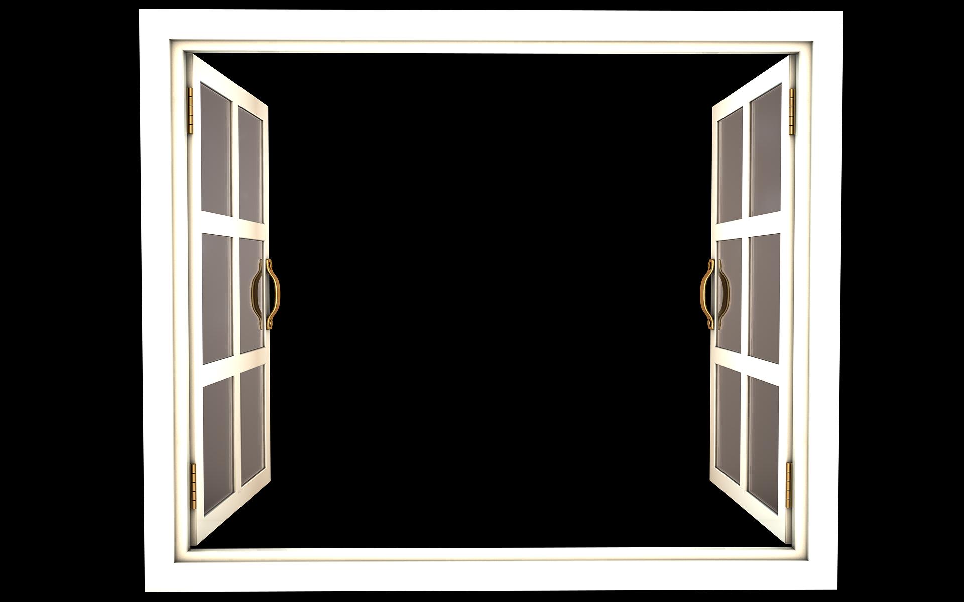 Window HD PNG - 91232