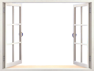 Window HD PNG