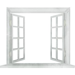 Window HD PNG - 91243