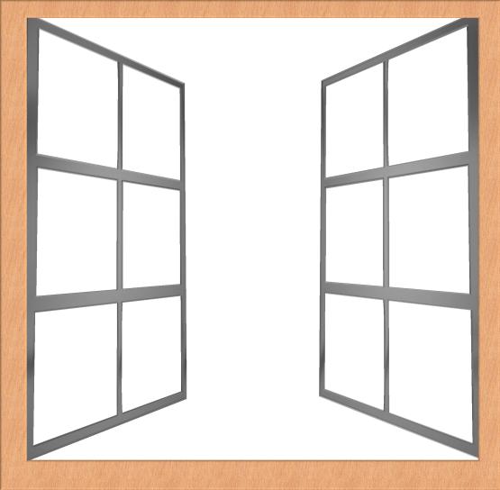 Window HD PNG - 91239