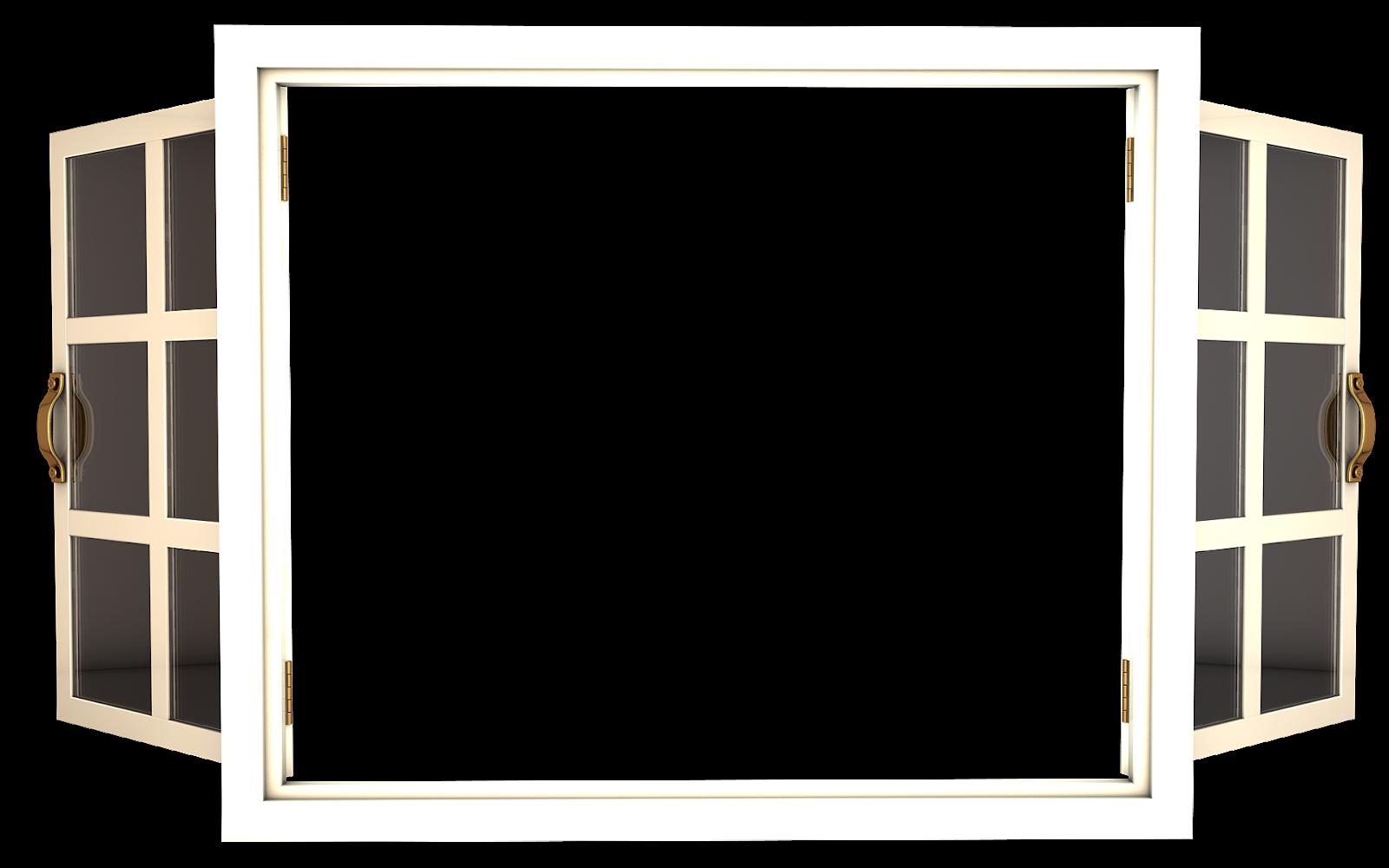 Window HD PNG - 91234