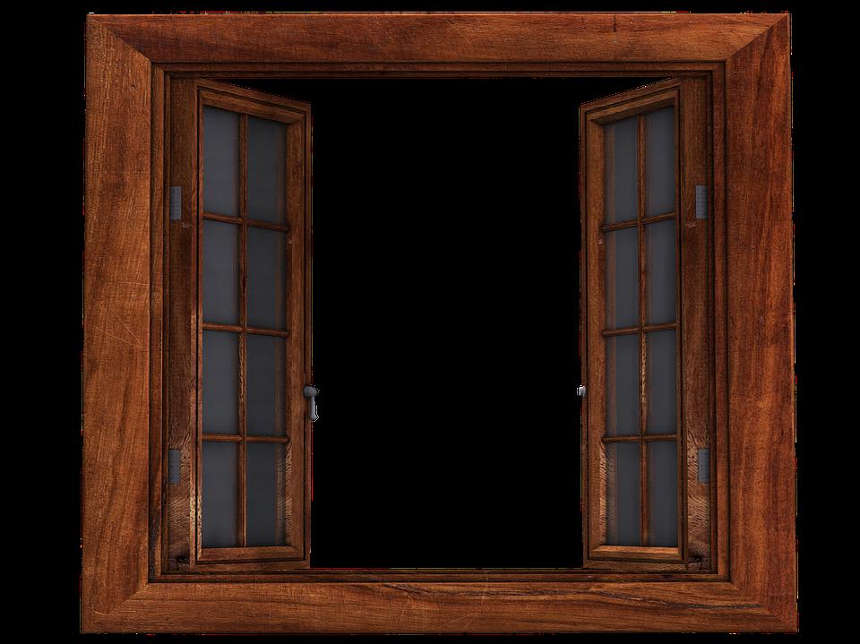 Window HD PNG - 91231
