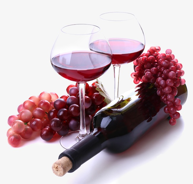 Wine HD PNG - 119610