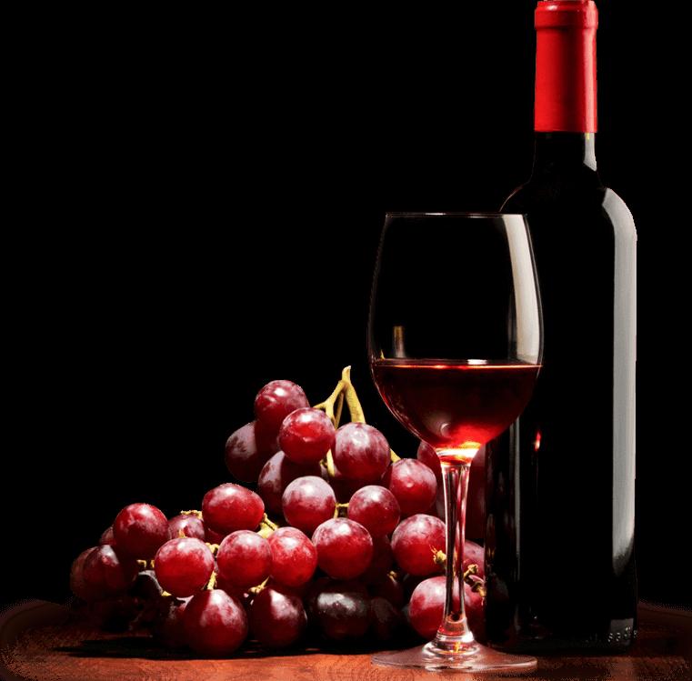 Wine HD PNG - 119602
