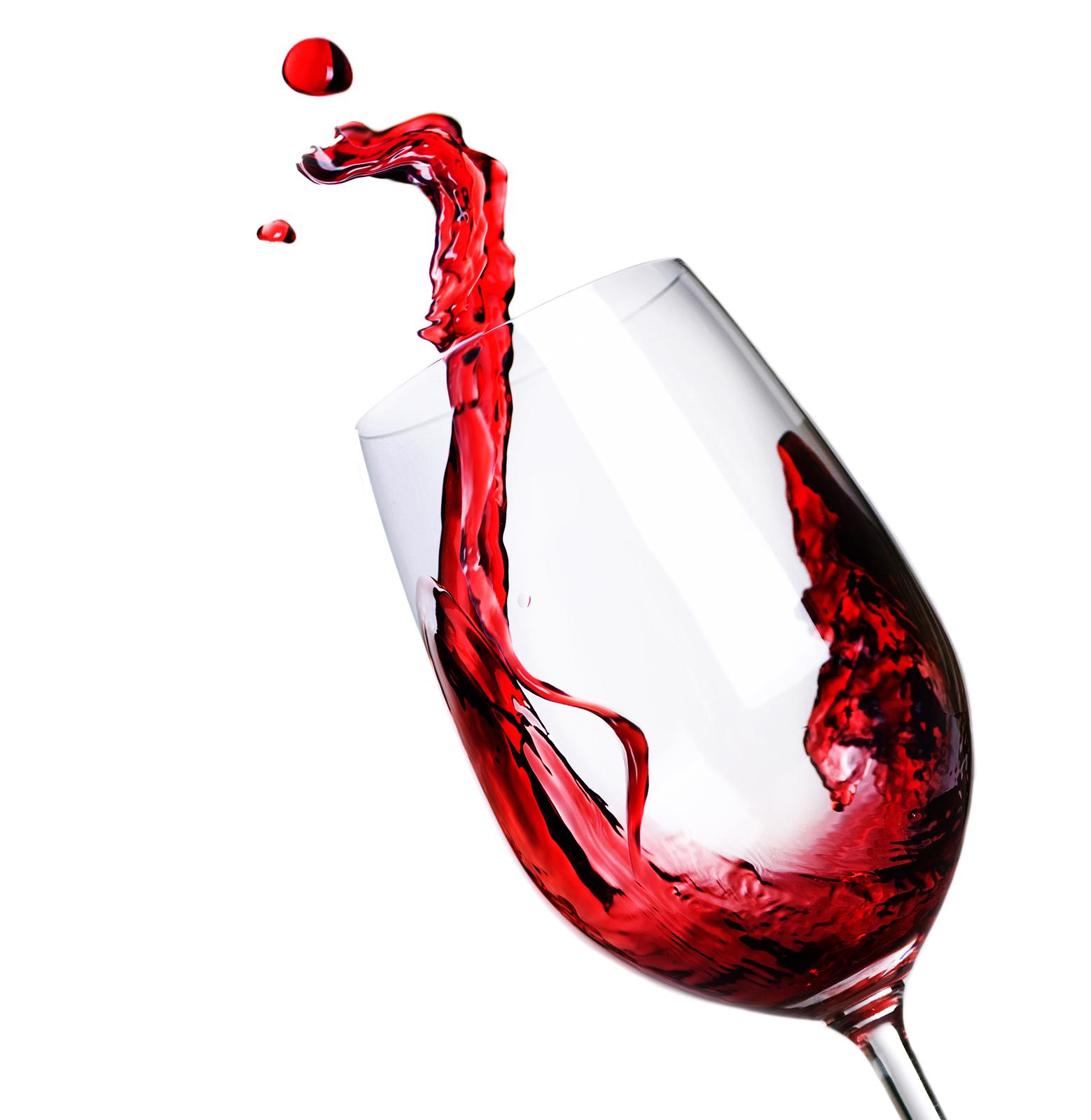Wine HD PNG - 119601