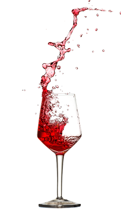 Wine HD PNG - 119609