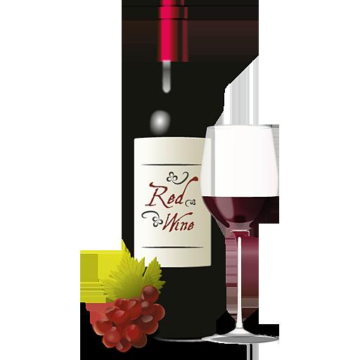 Wine HD PNG