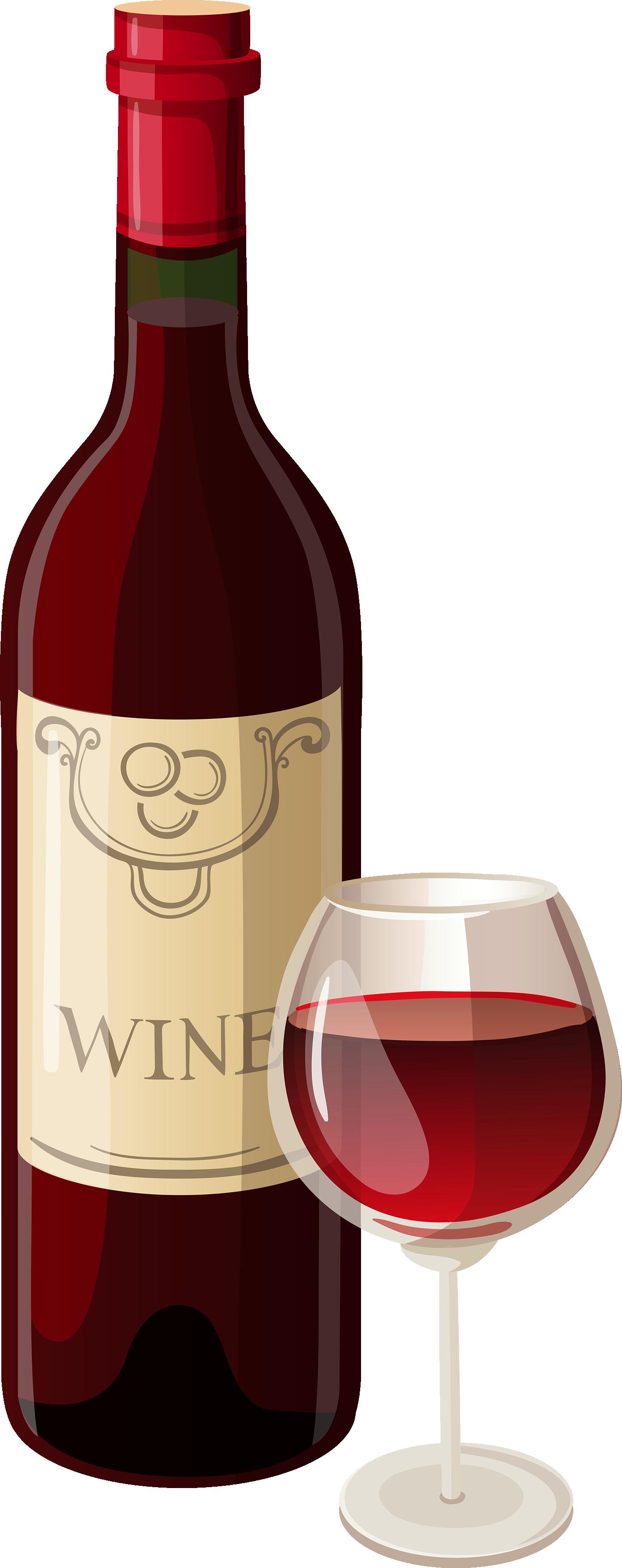 Wine PNG Transparent image - Wine PNG