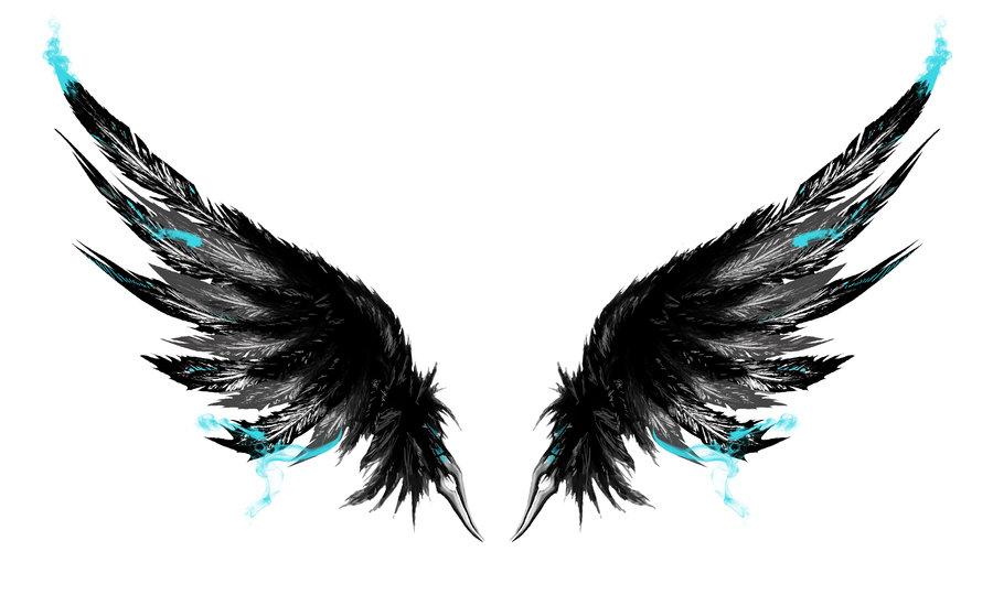 Full hd wings png by me. bhaiyo abi follow bhi kar diya karo - Wings HD PNG