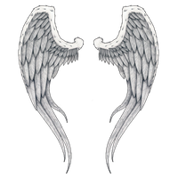 Wings Tattoos Png Image PNG Image - Wings Tattoos PNG