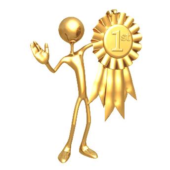 Winner PNG - 14512