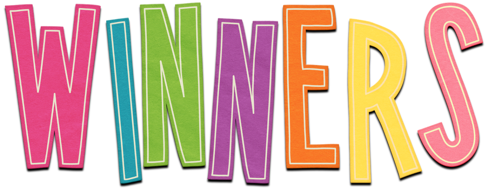 Winner PNG - 14511
