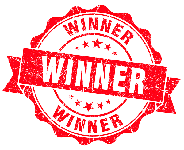 Congratulations winner png - photo#5 - Winner PNG