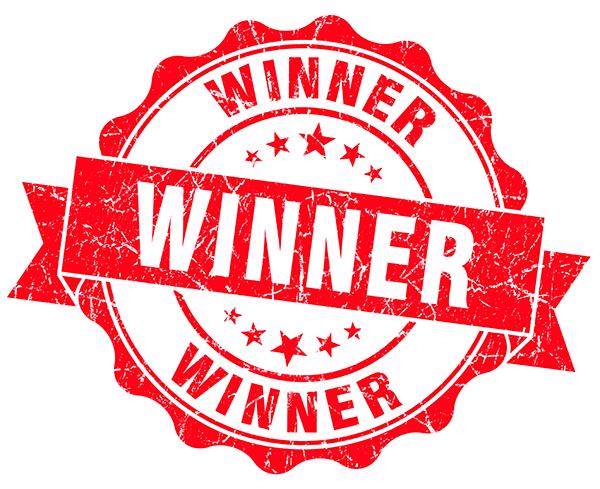 Winner PNG Transparent Winner.PNG Images. | PlusPNG