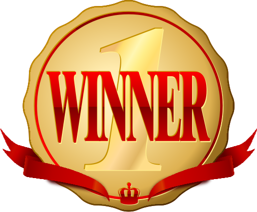 Winner Icon image #12923 - Winner PNG