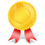 Winner Ribbon PNG Transparent image - Winner PNG