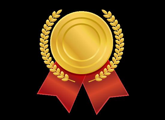 Winner Ribbon PNG Transparent image - Winner PNG