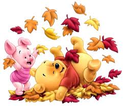 Winnie The Pooh And Piglet PNG - 160247