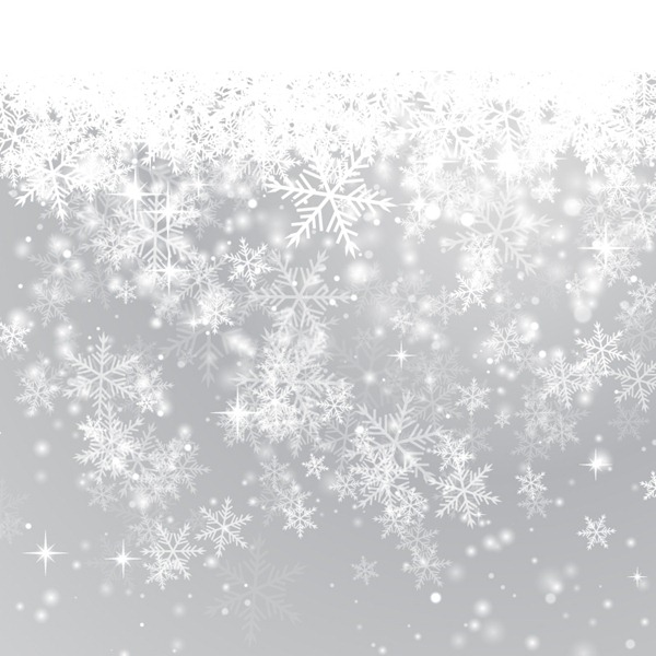 Winter Snow PNG - 5712
