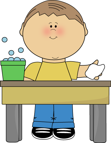 Wiping The Table PNG - 55186