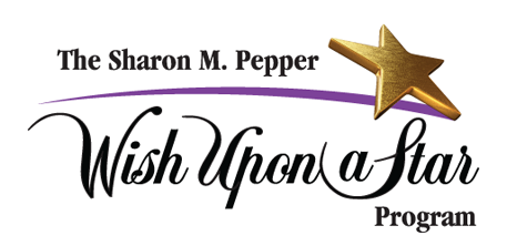 Sharon Pepper Wish Upon A Star Program - Wish Upon A Star PNG