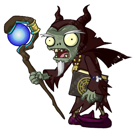 Wizard HD PNG - 119197