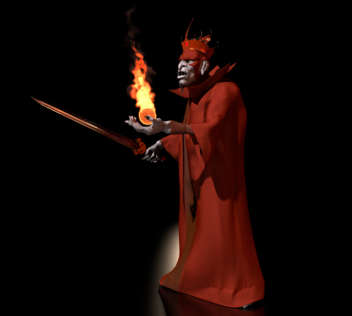 Wizard HD PNG - 119203