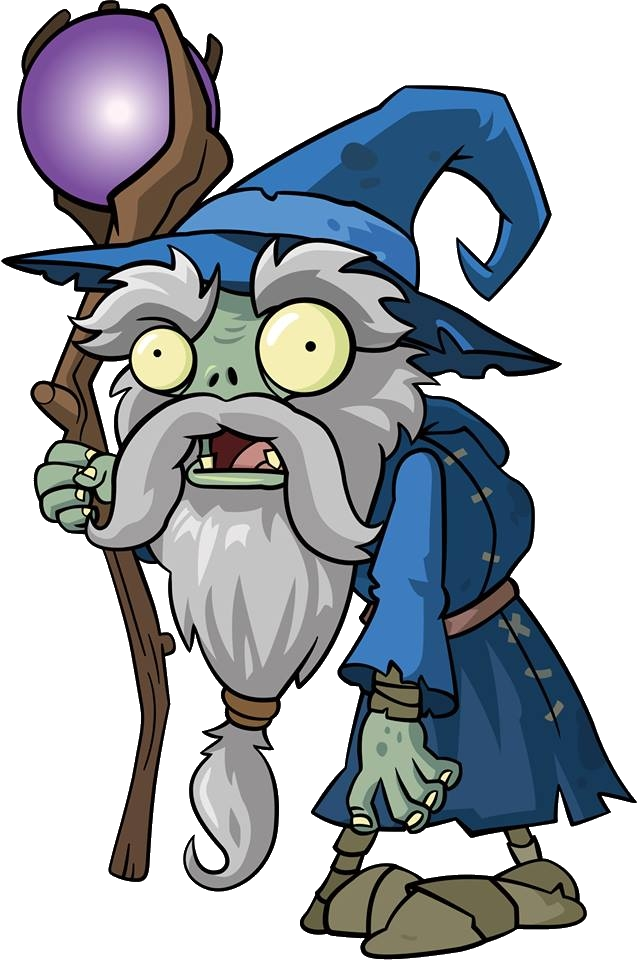 Wizard HD PNG - 119200