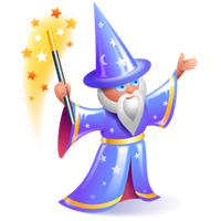Wizard HD PNG - 119191
