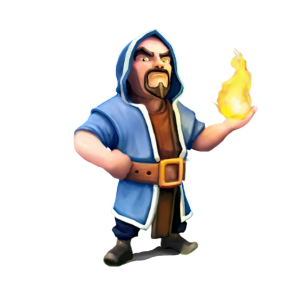 Wizard HD PNG Transparent Wizard HD PNG