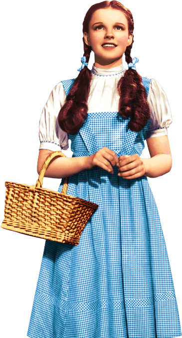 Facebook - Wizard Of Oz Munchkins PNG