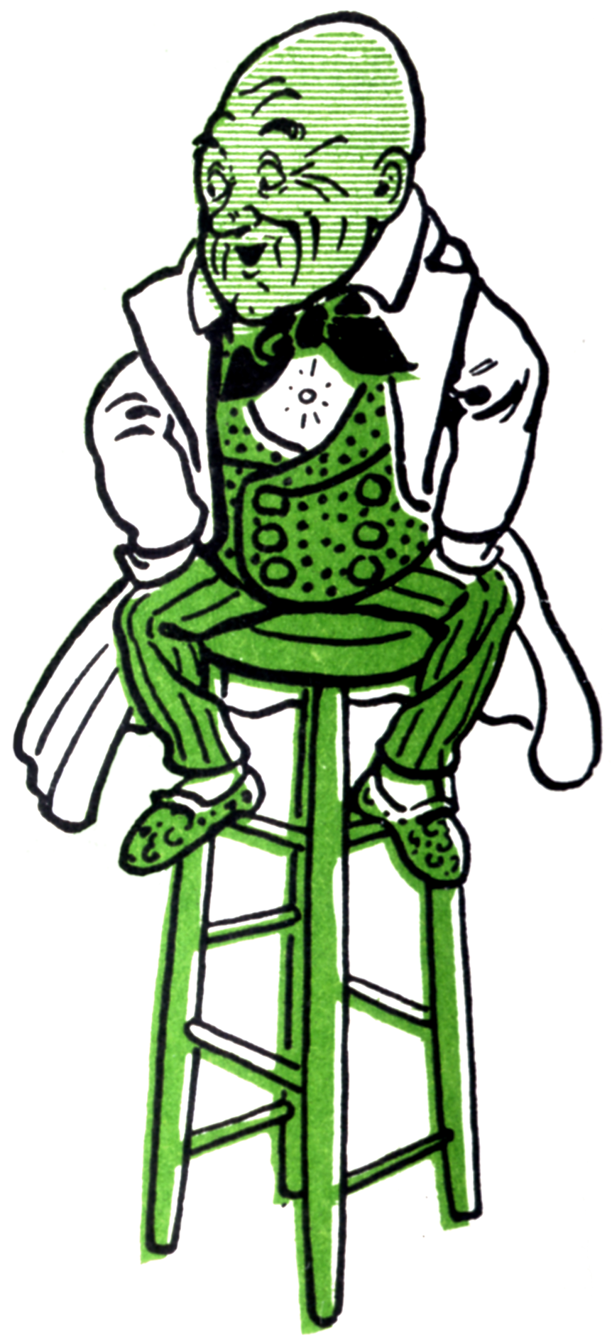Wizard Of Oz Munchkins PNG - 42221